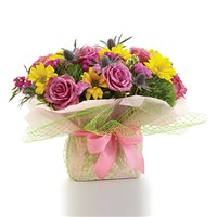 """A Mother's Love"" flower bouquet (BF54-11KM)"